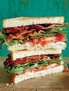 BLT Sandwich History