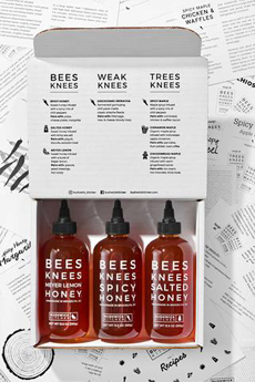 Bee's Knees Honey