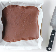 Chocolate Irish Soda Bread Recipe