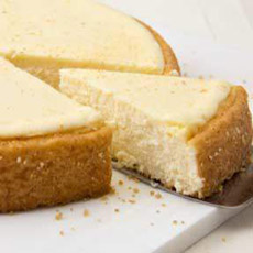 Cinderella-Plain-Cheesecake-230
