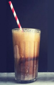 Stout Float