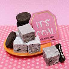 Cookies & Cream Marshmallows