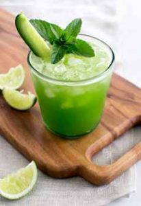 National Green Juice Day