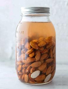 Make Almond Milk