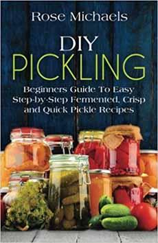 DIY Pickling Book