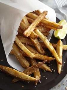 Daigaku Imo Fries