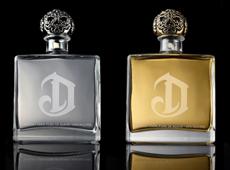DeLeon Tequila Bottles