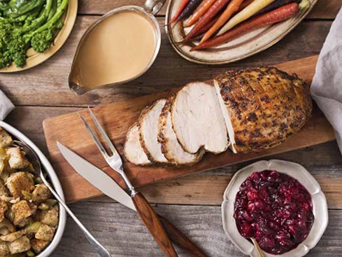Diestel Cook In Bag Turkey Breast