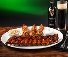 Guinness Ribs