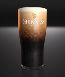 Dry Irish Stout