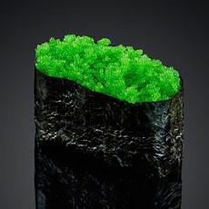 Green Tobiko Gunkan