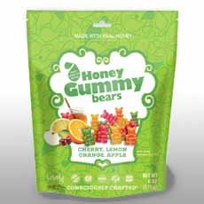 Honey Gummies