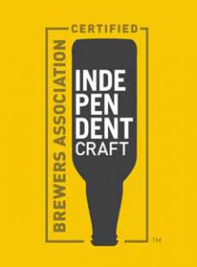 Independent Craft Brewers Seal