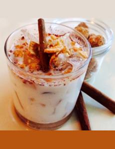 Irish Cereal Milk Cocktail-Lexington BrassNYC-230