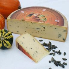 Jack O'Pumpkseed Cheese