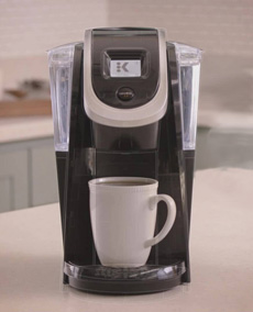 Keurig K200 Single Serve