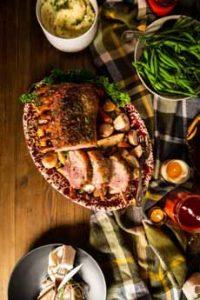 Rack Of Pork