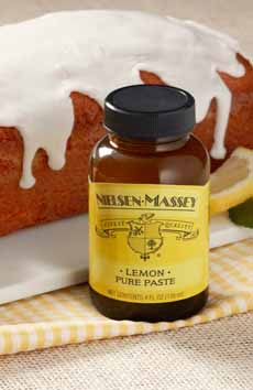 Nielsen Massey Lemon Paste