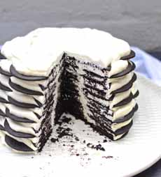 Original Icebox Cake