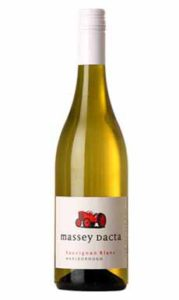 Massey Dacta Sauvignon Blanc