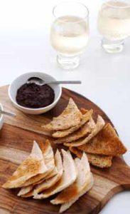 Melba Toast & Crostini