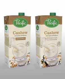 Pacific Foods Cashew Milk