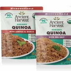 Ready To Eat Quinoa