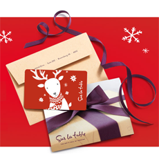 Gift Card Sur La Table