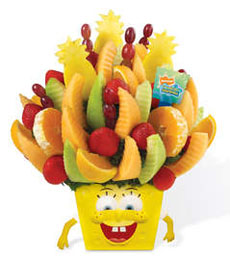 SpongeBob-edible-arrangements