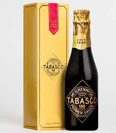Tabasco Diamond Reserve