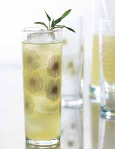 Tequila Sage Smash Recipe