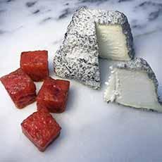 Goat Cheese Pairing