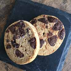Chocolate Chip Cookies Jane Bakes