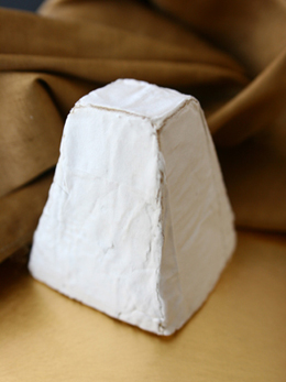Goat Cheese Pyramid