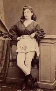Anna Deslions - Pommes Anna