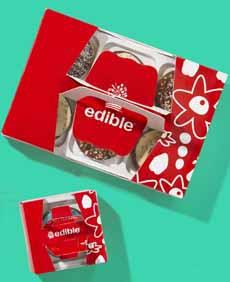 Edible Arrangements Donuts