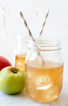 Apple Shrub