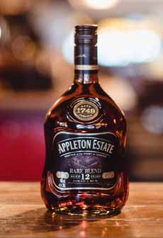 Appleton Estates 12 Year Old