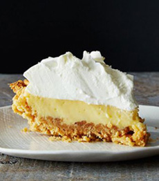 Atlantic Beach Pie Recipe