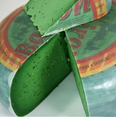 Basiron Green Cheese