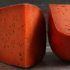 Basiron Red Gouda