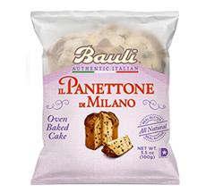 Bauli Mini Panettone