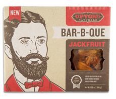 BBQ Jackfruit