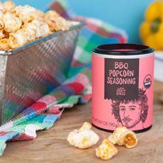 Just Spices BBQ Popcorn Seasoning