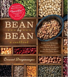 Bean by Bean Cookbook