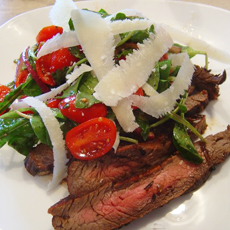 beef-salad-parmesan-blissfullydelicious-230