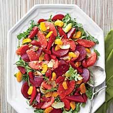 Beet & Citrus Salad