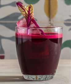 Beet Cocktail Recipe