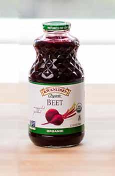 Knudsen Beet Juice