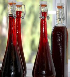 Blackberry Brandy Recipe